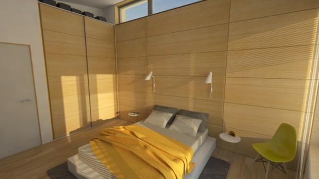 interier-radovych-domov-novostavba-ruzindol-05-nizkoenergeticky-dom-interierovy-dizajner-bratislava-spalna-dreveny-obklad