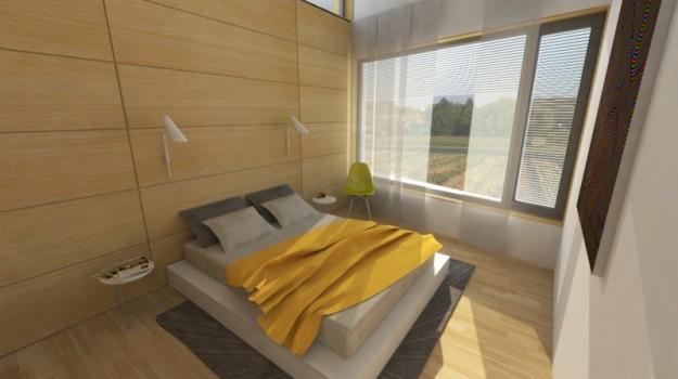 interier-radovych-domov-novostavba-ruzindol-06-nizkoenergeticky-dom-interierovy-dizajner-bratislava-spalna-dreveny-obklad