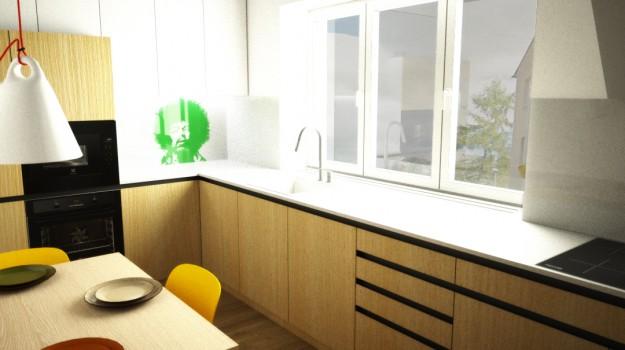 interier-bytu-Stara-Tura-rekonstrukcia-interieru-04-po-rekonstrukcii-interierovy-navrh-kuchyna-architekt-Bratislava-2-izbovy-tehlovy-byt-seversky-styl-skandinavsky-dizajn-archilab-architekti