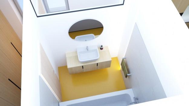 interier-bytu-Stara-Tura-rekonstrukcia-interieru-09-po-rekonstrukcii-interierovy-navrh-architekt-Bratislava-2-izbovy-tehlovy-byt-nadcasova-kupelna