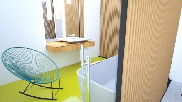 interier-mezonetoveho-bytu-novostavba-mytna-ul-bratislava-09-luxusny-byt-bytovy-dizajner-interierovy-architekt-archilab-zaujimava-luxusna-kupelna-prepojena-so-spalnou