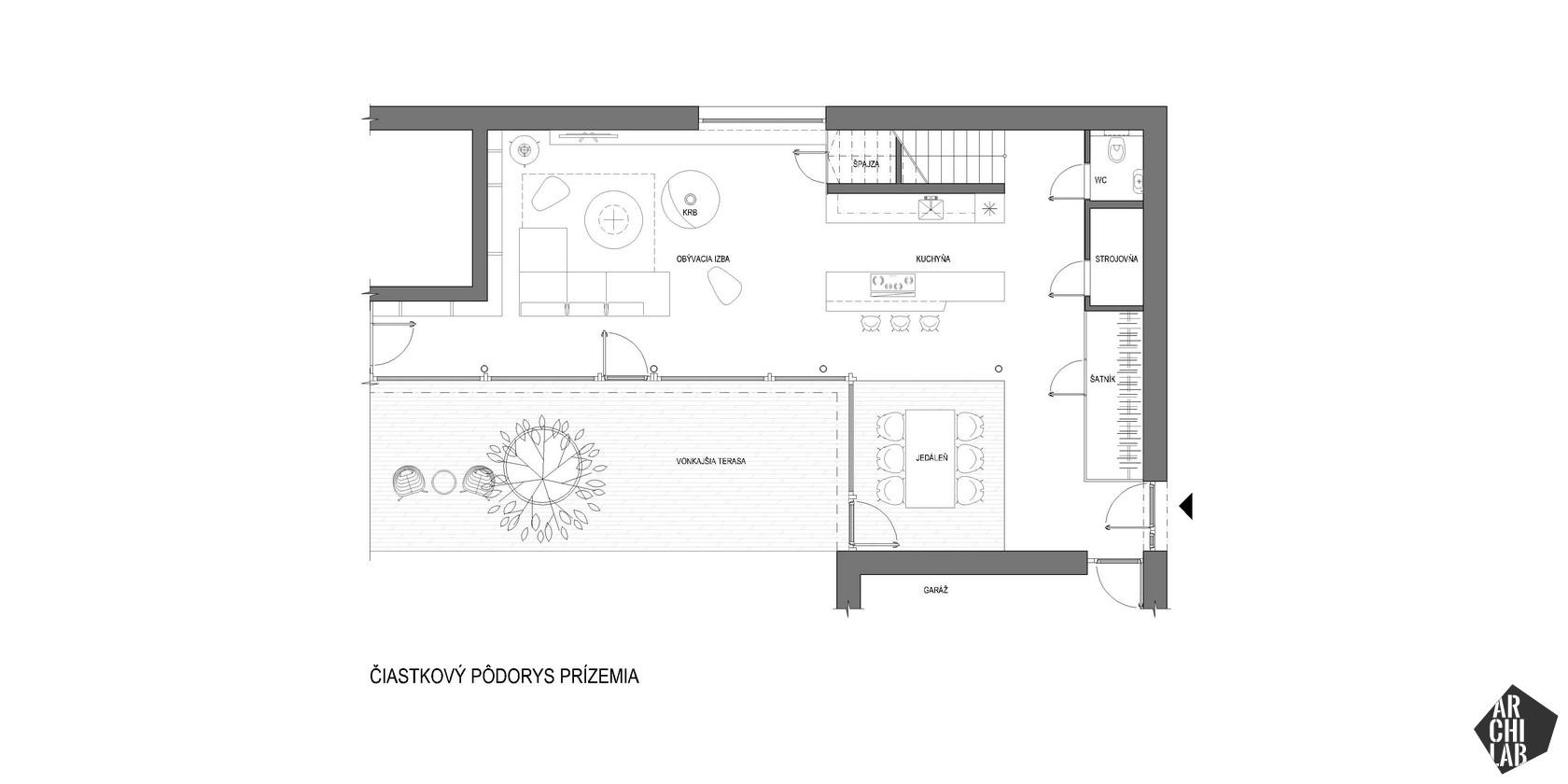 interier-rodinny-dom-stupava-podorys
