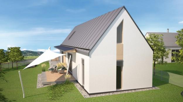 pasivny-rodinny-dom-novostavba-dubova-pri-modre-06-stylovy-navrh-domu-moderny-dizajn-dreveny-obklad-fasady-sedlova-strecha-francuzske-okna-architekt