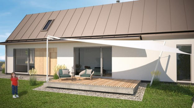 pasivny-rodinny-dom-novostavba-dubova-pri-modre-08-stylovy-navrh-domu-moderny-dizajn-dreveny-obklad-fasady-priestranna-terasa-sedlova-strecha-francuzske-okna