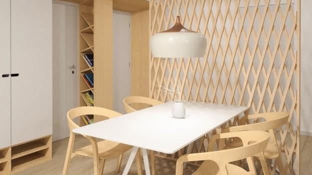 Interier-4-izboveho-bytu-rekonstrukcia-Ambroseho-ul-Bratislava-07-navrh-od-architekta-interierovy-dizajn-archilab-nabytok-na-mieru-stylova-jedalen-jedinecny-paravan