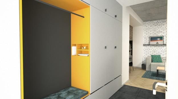 interier-bytu-rekonstrukcia-tokajicka-ul-bratislava-tehlova-stena-dlazba-moderna-predsien-01