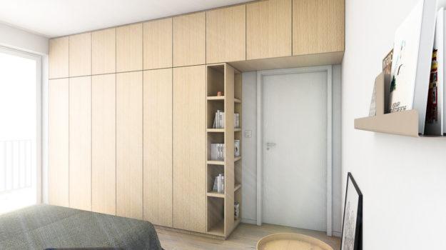 navrh-interieru-bytu-Slnecnice-II-Bratislava